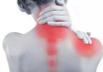 颈椎病分型贴敷治疗法