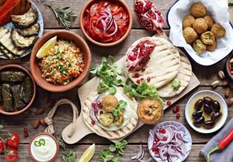 饮食调养防治颈椎病
