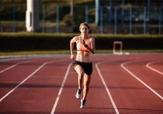 慢跑可以有效缓解颈椎不适