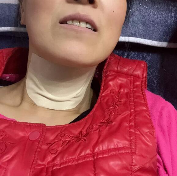 感冒咳嗽用花红小黑膏的效果也不错 经验分享 第3张