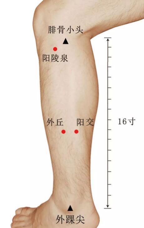 膝关节炎怎么贴小黑膏,膝关节炎的对应穴位 第6张