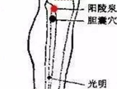 这6个人体穴位对关节炎有用