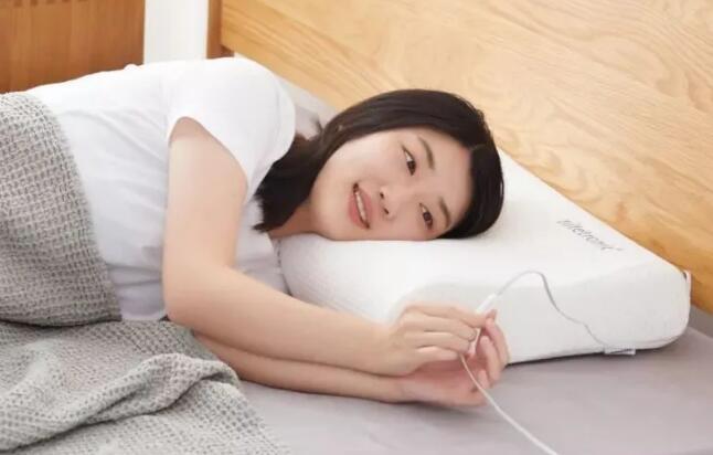 颈椎不好,睡什么枕头?