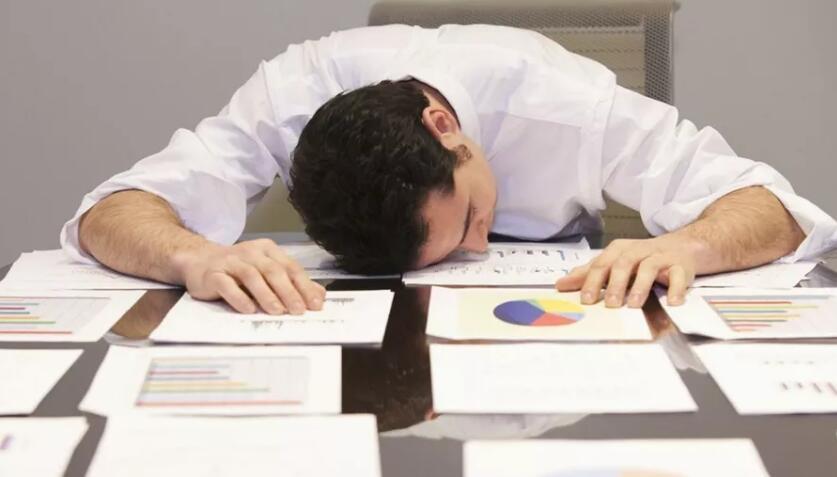 上班族预防颈椎病的方法