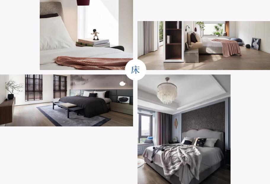 颈椎病患者应选择适宜的床铺