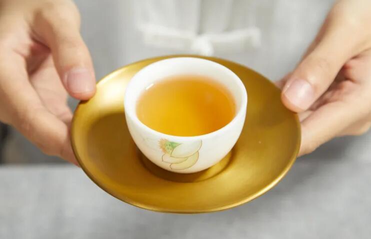 颈椎病患者应注意的饮茶事项